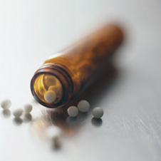 About Homeopathy #01